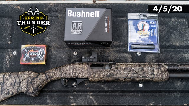 The Ultimate Turkey Gear | Remington-...