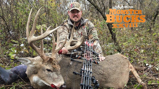 Woody Orne's Iowa Giant | Realtree's ...