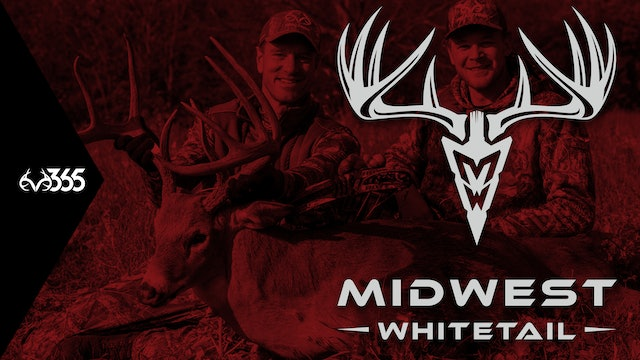 Midwest Whitetail Weekly