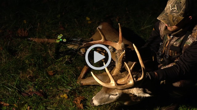 1-22-18: Season Highlight, ATA Show | Midwest Whitetail