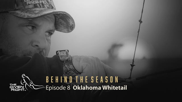 Bowhunting Oklahoma Whitetails | Behi...