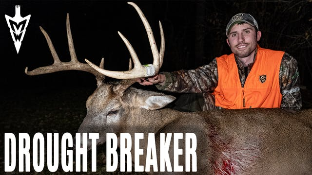 12-30-19: First Buck in 5 Years, Hunt...