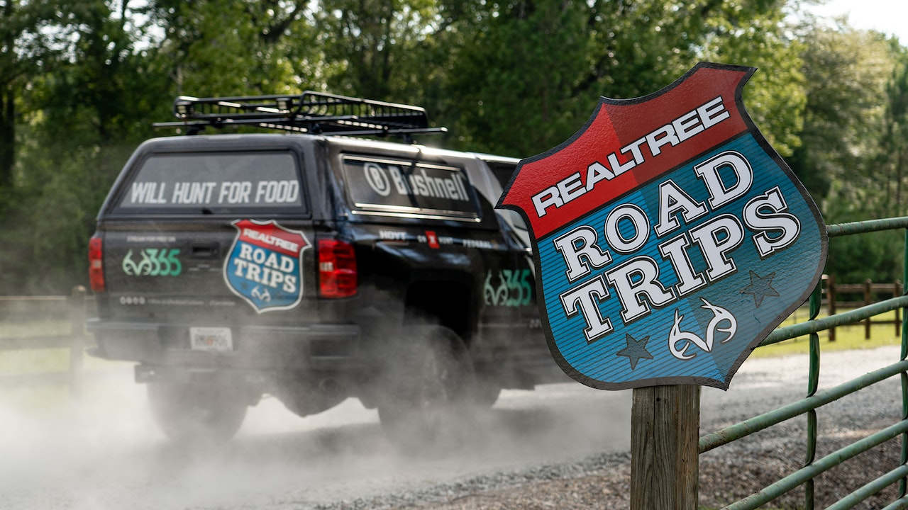 Realtree Road Trips