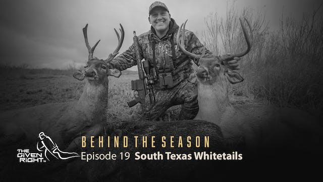 Doubling on South Texas Whitetails | ...