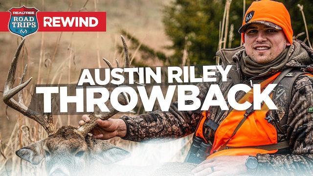 Road Trips Rewind | Three Austin Riley Hunts and Big Bucks | Realtree Road Trips