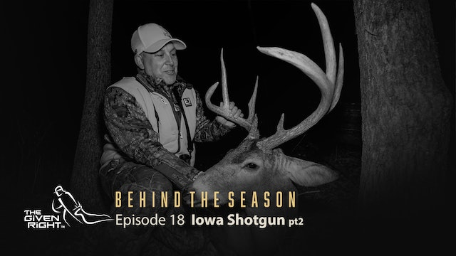 Making Some Midwestern Magic | Behind the Season (2020) | The Given Right