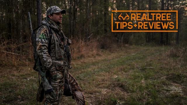 Randy Birdsong on Turkey Hunting Setups | Realtree Tips and Reviews