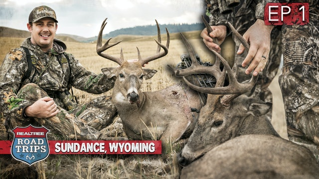 Starting Off With A Bang | First Deer Of The Year | Realtree Road Trips