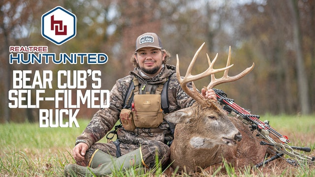Big Bucks in the Show-Me State | Self-Filmed Deer Hunt | Hunt United