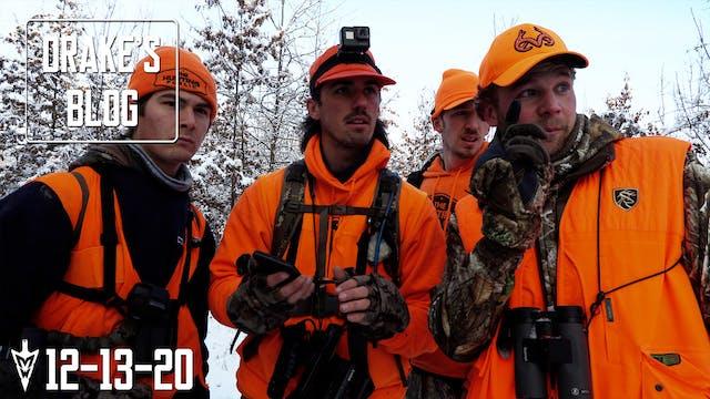 Drake's Blog: Public Land Push | Deer...
