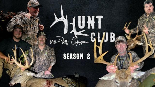 Hunt Club with Phillip Culpepper