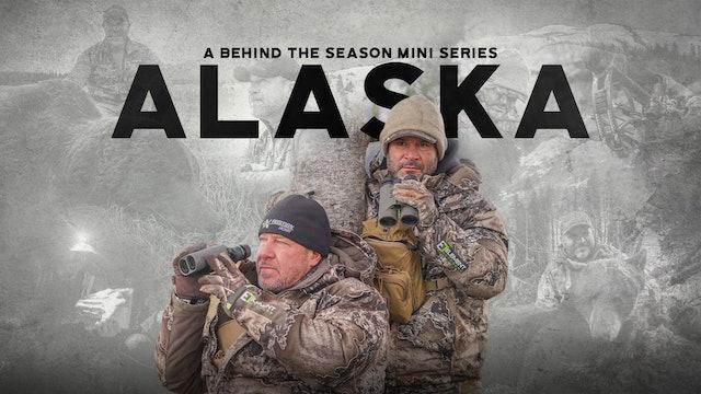 Alaska Mini Series Trailer | Behind the Season (2021) | The Given Right
