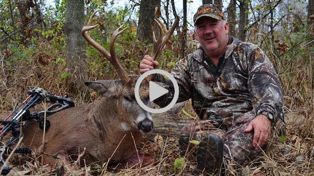 S1E12: Peak Rut Hunts – Mobile Strategies