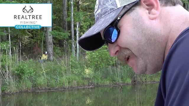 Prank on the Bank   Michael Pitts and Justin Martin Pond Fish   Realtree Fishing