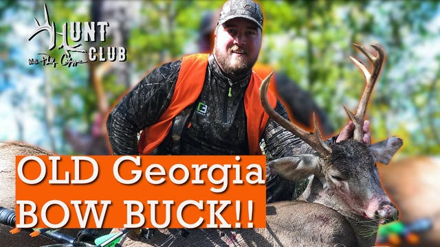 The Hunt Club 8 | Nate Is On the Boar...