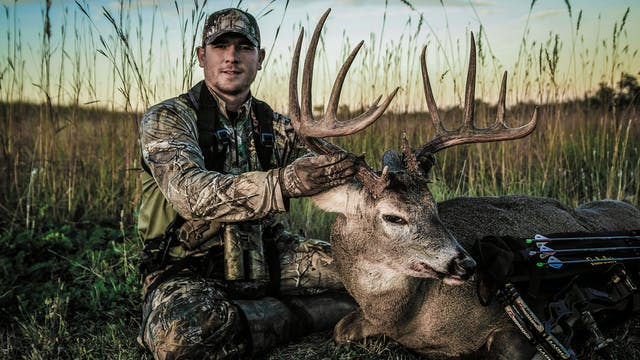 S2E7: Decoying a Super Wide Buck