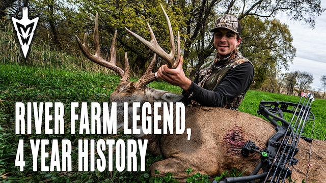10-26-20: 6.5-Year-Old Buck with History | Kentucky Success | Midwest Whitetail