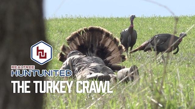 Huge Iowa Gobblers | Heaviest Turkeys in the Country? | Realtree Hunt United