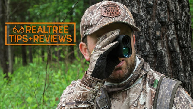 Rangefinders for Turkey Hunting | Bushnell Optics | Realtree Tips and Reviews