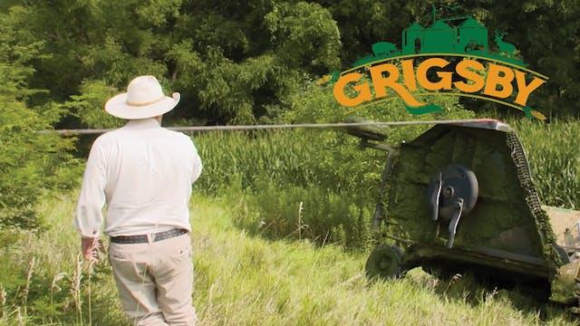 Randy Wrecks the Tractor | Reflecting...