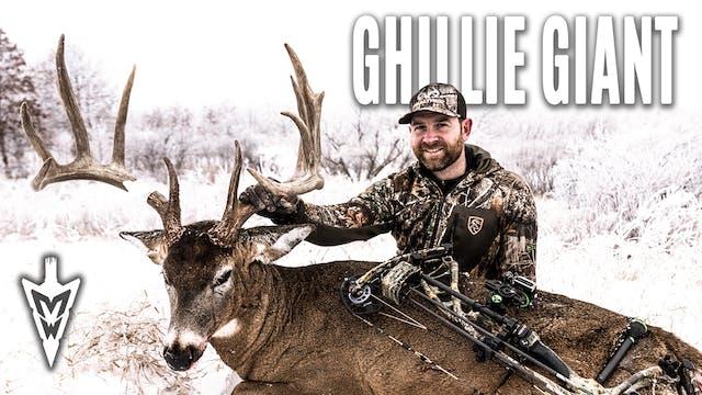 1-18-21: The Big 10 | 183-inch Ghilli...