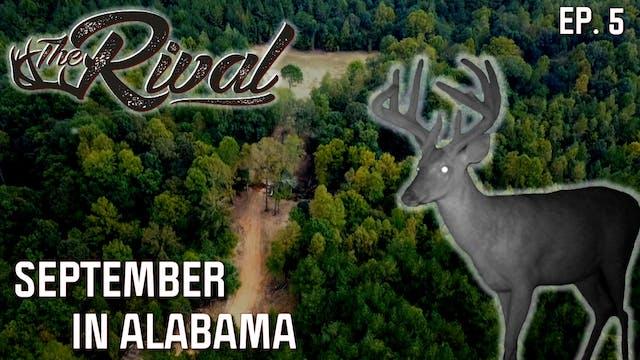 September in Alabama | Pre-Season Foo...
