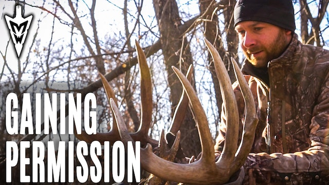 5-18-20: Big Bucks By Permission, Poor Man Plot Success | Midwest Whitetail