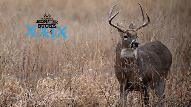 Austin Riley's Nebraska Buck | Monste...