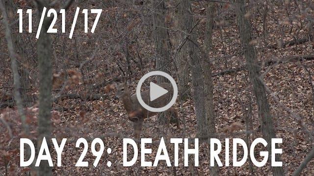 Winke Day 29: Death Ridge