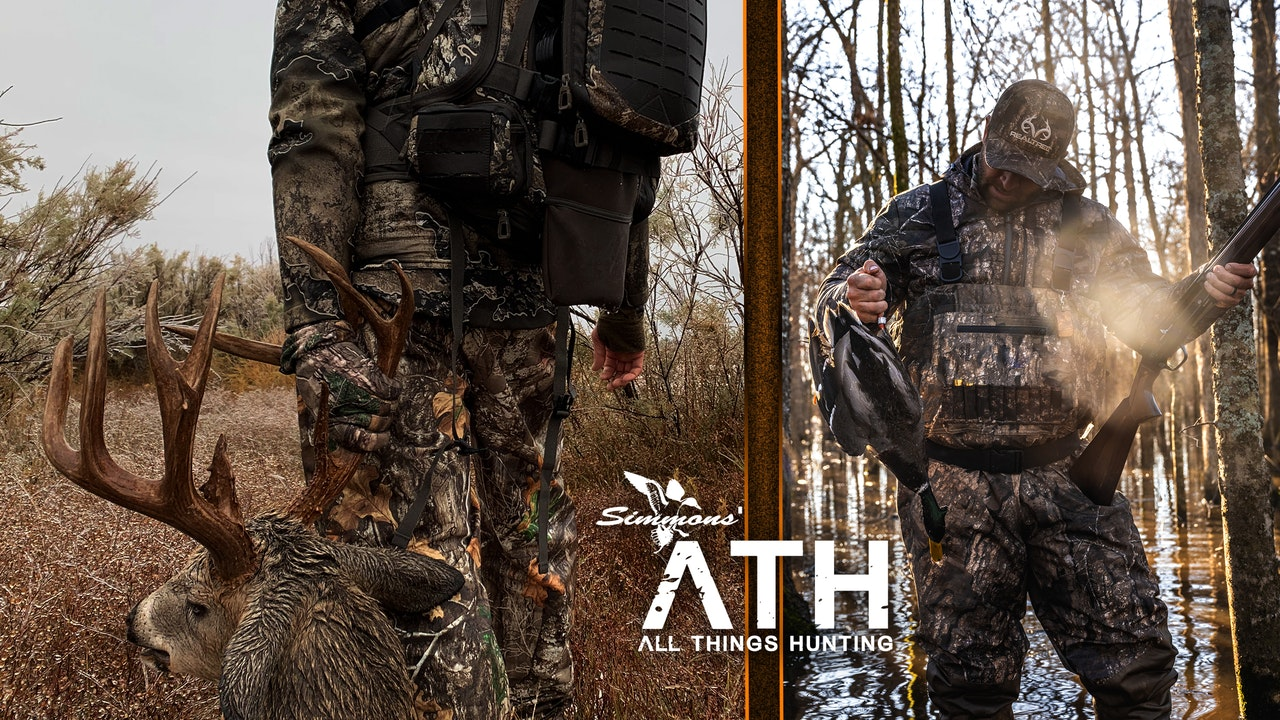 Simmons' All Things Hunting - ATH