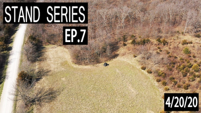 This One Wasn't a Winner | Bill Winke Treestand Location Series