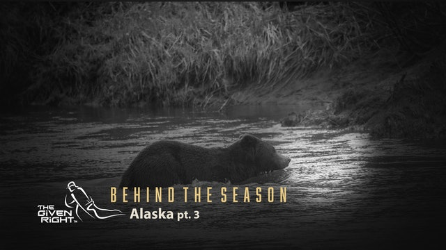 Keep Your Friends Close, Pistols Closer | Alaska Mini Series | The Given Right