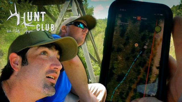 Uncharted Territory   Mapping out the New Lease with onX   Hunt Club