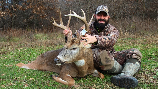 Midwest Whitetail Daily - Mike Reed