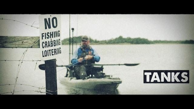 Introducing Toad Trips | A Different Kind of Fishing | Toad Trips Trailer