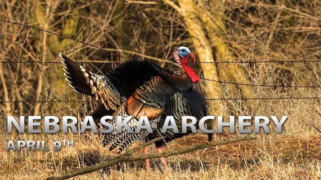 4-9-18: Nebraska Archery | Spring Thunder