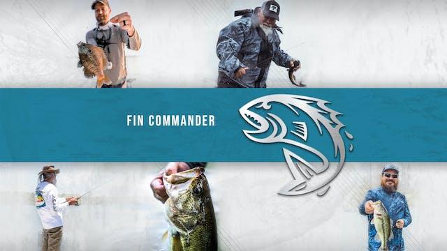 Fin Commander
