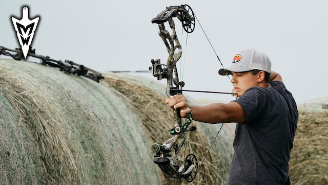 Single Pin Vs. Multi Pin Sights, Annual Meetup | Midwest Whitetail