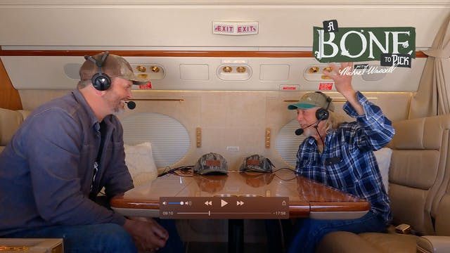 John Anderson Talks Country Music and...
