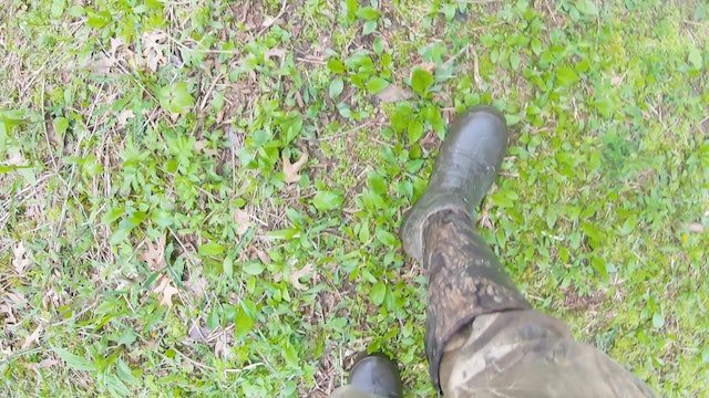 Colosseum Knee Pad and Boom Stick Rest | Realtree Tips and Reviews