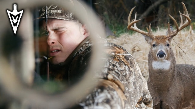 Lost Permission Farm Turns Into a New Beginning | Midwest Whitetail