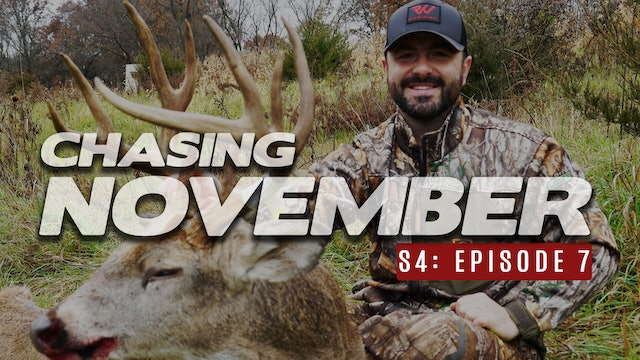 S4E7: Central Ohio Booner, Small Farm Bruiser