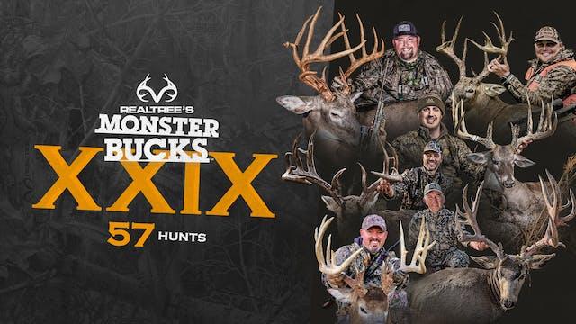 Monster Bucks XXIX (2021)