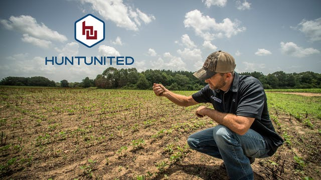 Hunt United Season Trailer
