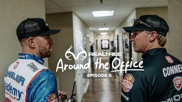 New Office Dynamic | Jacob Wheeler and Dustin Connell Arrive | Around the Office