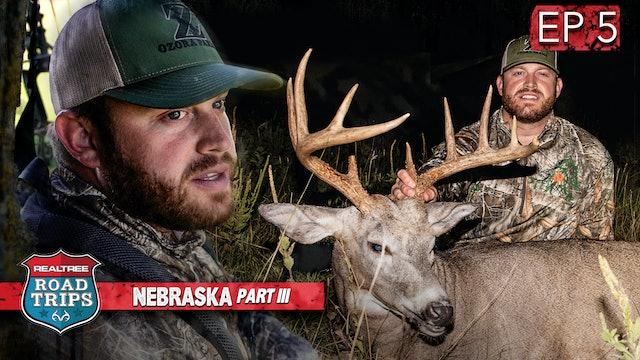 Jon Langston | Closing The Chapter In Nebraska | Realtree Road Trips