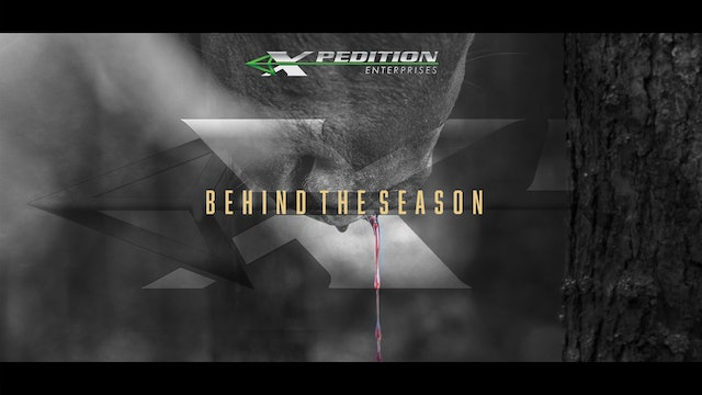 The Given Right - Behind the Season 2020