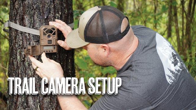 Trail Camera Setups for Fall   Rural ...