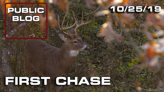Public Land Blog | First Chase