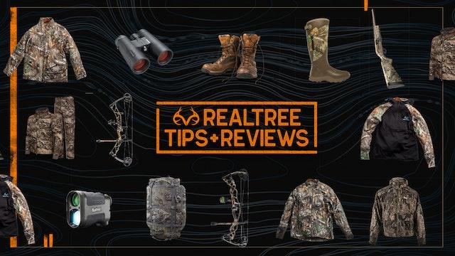 Realtree Tips + Reviews